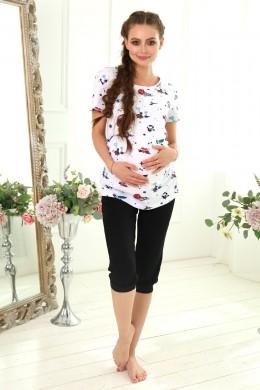 Бриджи для беременных