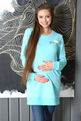Худи для беременных