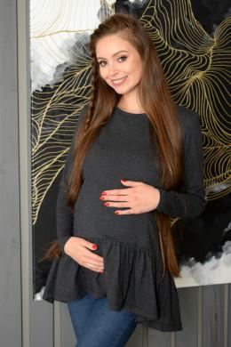 Туника для беременных и кормящих