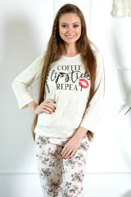 "Домашний костюм ""COFFEE TIME"""