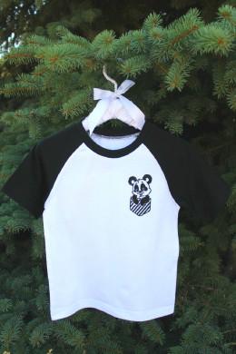 "Футболка ""Little Panda"""