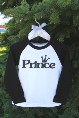 """Лонгслив """"Prince"""""""